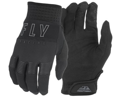 Fly Racing F-16 Gloves (Black) (M)