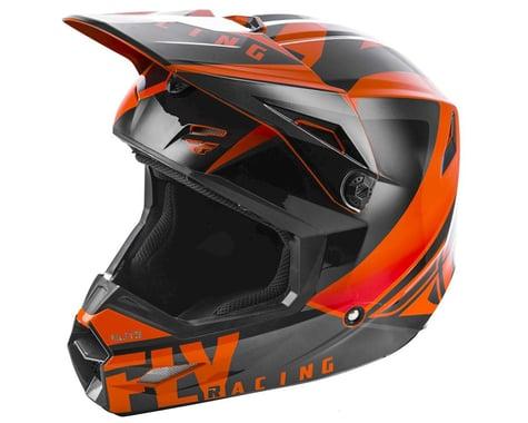 Fly Racing 2019 Elite Vigilant Youth Helmet (Orange/Black)