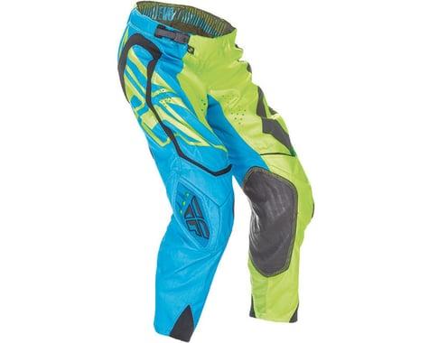 Fly Racing 2016 Evolution Switchback Pants (Blue/Hi Vis) (32)
