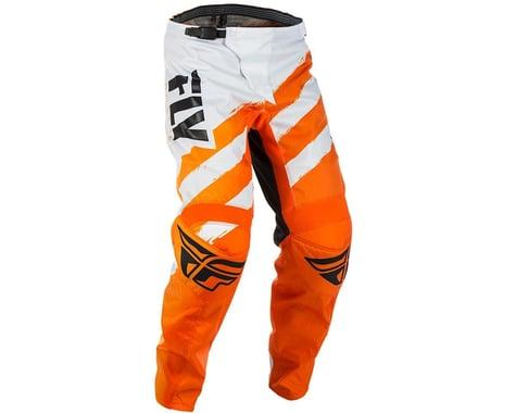 Fly Racing 2018 F-16 Pants (Orange/White)