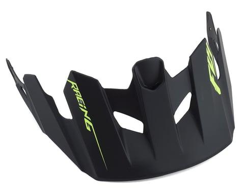 Fly Racing Freestone Replacement Visor (Matte Black)