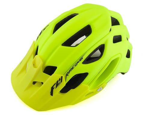 Fly Racing Freestone Ripa Helmet (Matte Hi-Viz) (XS/S)