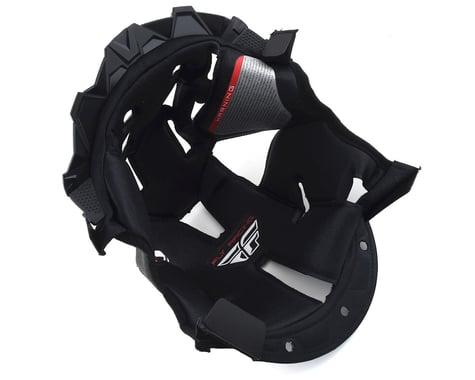 Fly Racing Werx Helmet Comfort Liner (XL-2XL) (15mm)
