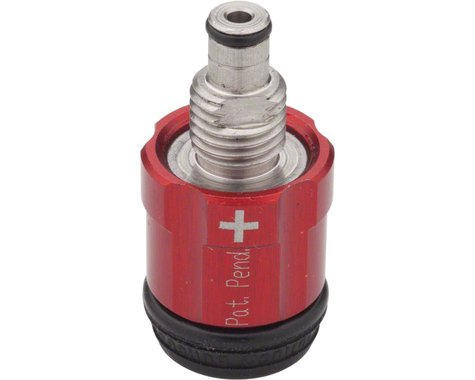 Formula Italy Fcs Adjuster Kit For 1 Lever Red