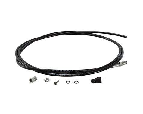 Formula Hydraulic Hose Kit (Black) (2000mm) (C1)