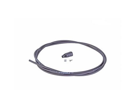Formula Italy Hydraulic Hose Kit (Black) (2000mm) (Cura)