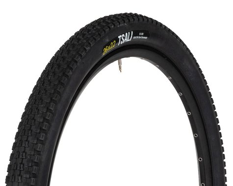 "Forte Tsali 26"" Dual Compound MTB Tire (Wire Bead)"