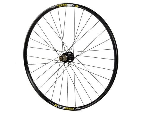 "SCRATCH & DENT: Forte Terramax 29"" Disc Mountain Rear Wheel (Shimano 9, 10, 11)"