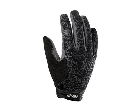Fox Racing Incline Gloves (Black)