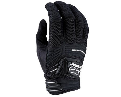 Fox Racing Sidewinder Gloves (Black)