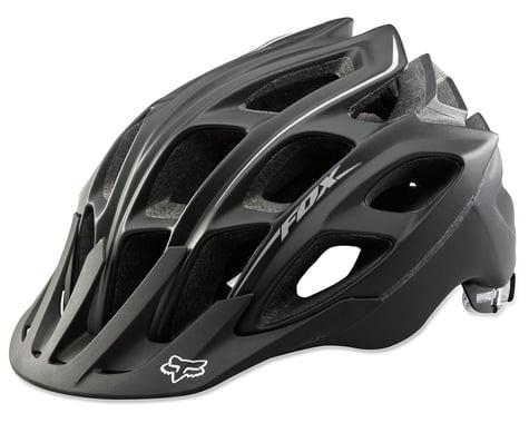 Fox Racing Striker Helmet (Matte Black)