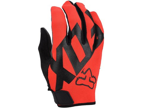 Fox Racing Ranger Gloves (Black)