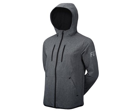 Fox Racing Register Jacket (Grey)