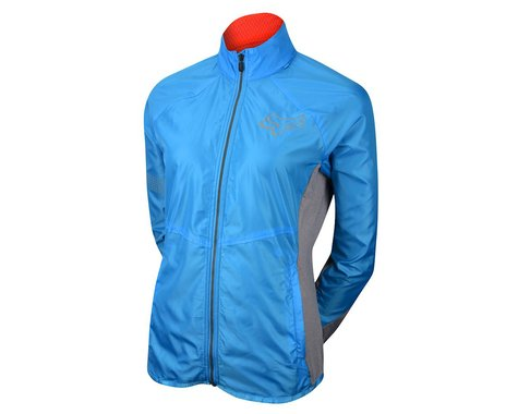 Fox Racing Women's Diffuse Jacket (Blue)