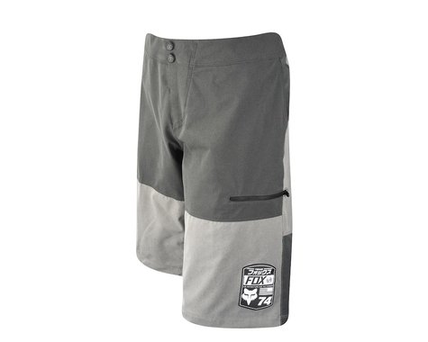 Fox Racing Indicator Shorts (Grey)