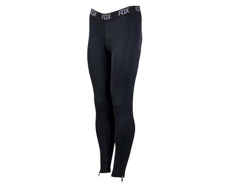 Fox Racing Attack CW Liner Tights (Black)
