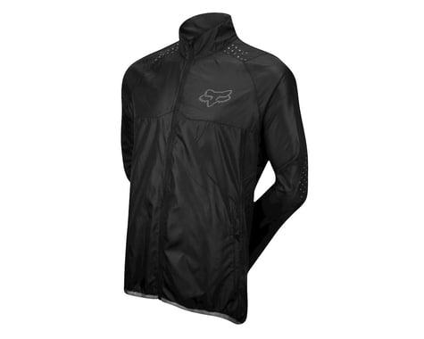 Fox Ranger Jacket (Black)