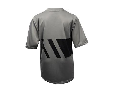 Fox Racing Youth Ranger Short Sleeve Jersey (Black/White)