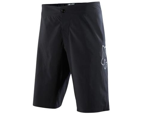 Fox Racing Attack Ultra Bike Shorts (Black)