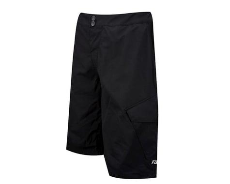 Fox Racing Youth Ranger Cargo Shorts (Black)