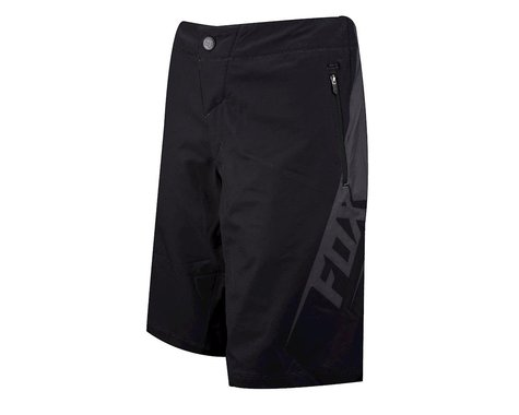 Fox Racing Livewire Shorts (Black)