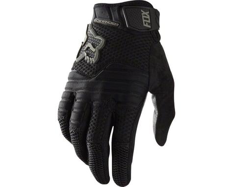 Fox Racing Racing Sidewinder Women's Full Finger Glove: Ice Blue MD (S)