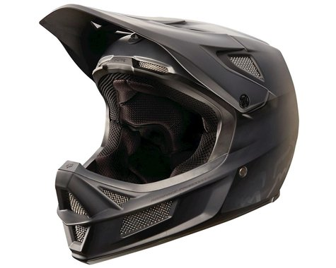 Fox Racing Rampage Pro Carbon Full Face Helmet (Preest Yellow/Black)