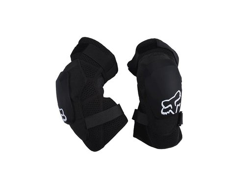 Fox Racing Launch Pro D30 Knee Pads (Black) (L)