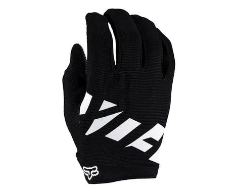 Fox Racing Racing Ranger Men's Full Finger Glove (Black/White)