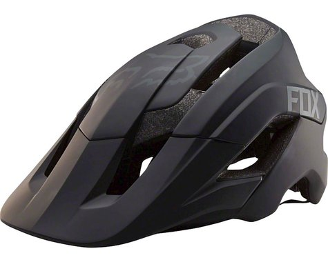 Fox Racing Racing Metah Helmet (Matte Black)