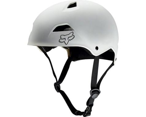 Fox Racing Flight Sport Helmet (Cloud Gray)
