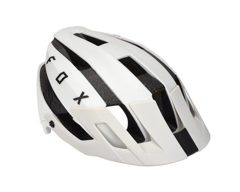 Fox Racing Racing Flux MIPS Helmet (Cloud Grey)