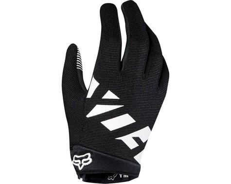 Fox Racing Racing Ranger Youth Full Finger Glove (Black/White)