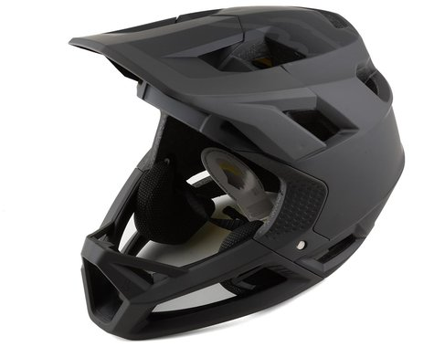 Fox Racing Proframe Full Face Helmet (Mink White) (M)