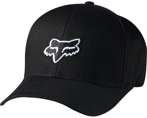 Fox Racing Legacy Flexfit Hat (Black)