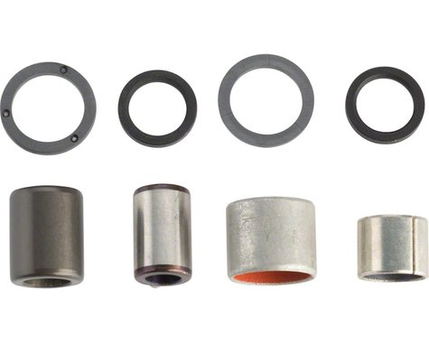 Fox Racing Mounting Hardware Kit (For 2011 Specialized Carbon Epic)