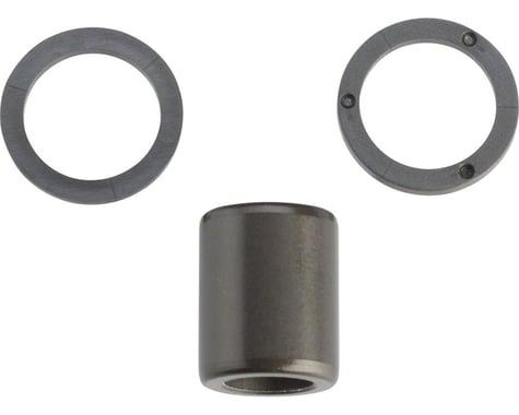 "Fox Racing 3-Piece Aluminum Hardware Kit (8mm x 0.620""/ 15.75mm)"