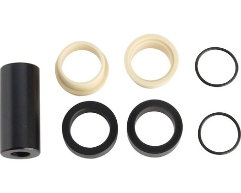 """Fox Racing 5-Piece Mounting Hardware Kit (For IGUS Bushing Shocks 6mm x 0.990""""/ 25.1mm)"""
