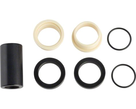 Fox Suspension 5-Piece Mounting Hardware Kit (For IGUS Bushing Shocks) (22.1mm) (M8)