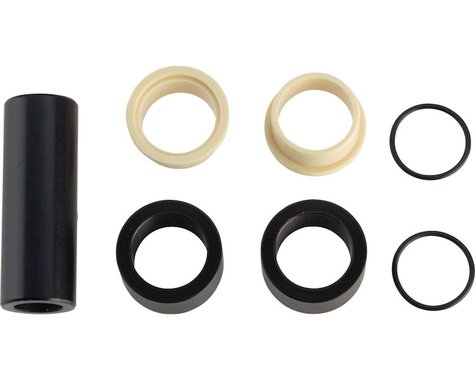 """Fox Racing 5-Piece Mounting Hardware Kit (For IGUS Bushing Shocks 8mm x 1.480""""/ 37.5mm)"""
