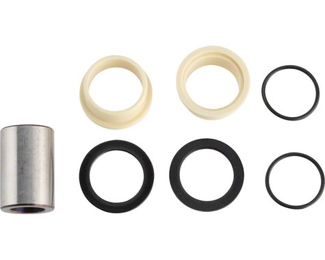 """Fox Racing 5-Piece Mounting Hardware Kit (For IGUS Bushing Shocks 8mm x 1.880""""/ 47.7mm)"""