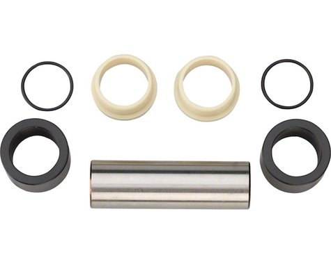 "Fox Suspension 5-Piece Mounting Hardware Kit (For IGUS Bushing Shocks 8mm x 1.620""/ 41.1mm)"