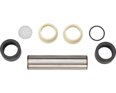 "Fox Racing 5-Piece Mounting Hardware Kit (For IGUS Bushing Shocks 8mm x 2.043""/ 51.8mm)"