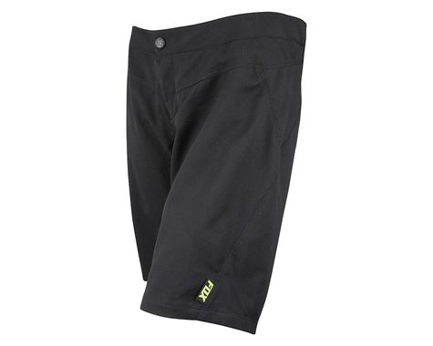 Fox Racing Women's Ripley Shorts (Black)