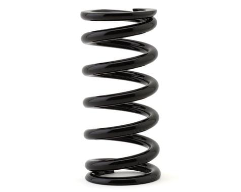 "Fox Suspension Steel Rear Shock Spring (Black) (350lbs) (2.0-2.25"")"