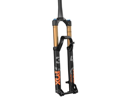 "Fox Suspension 34 Factory Suspension Fork (Black) (29"") (15 x 110mm) (44mm Offset) (130mm)"