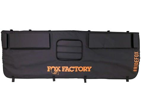 Fox Suspension Overland Tailgate Pad (Black) (L)