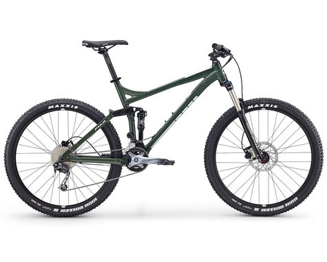 Fuji Bikes 2020 Reveal 1.3 27.5 Mountain Bike (Metallic Green) (M)
