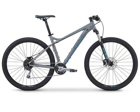 Fuji Bikes 2020 Nevada 29 1.5 Mountain Bike (Satin Smoke Silver) (XL)