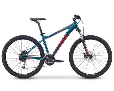 Fuji Bikes 2020 Addy 27.5 1.5 Women's Mountain Bike (Green Lagoon) (XS)